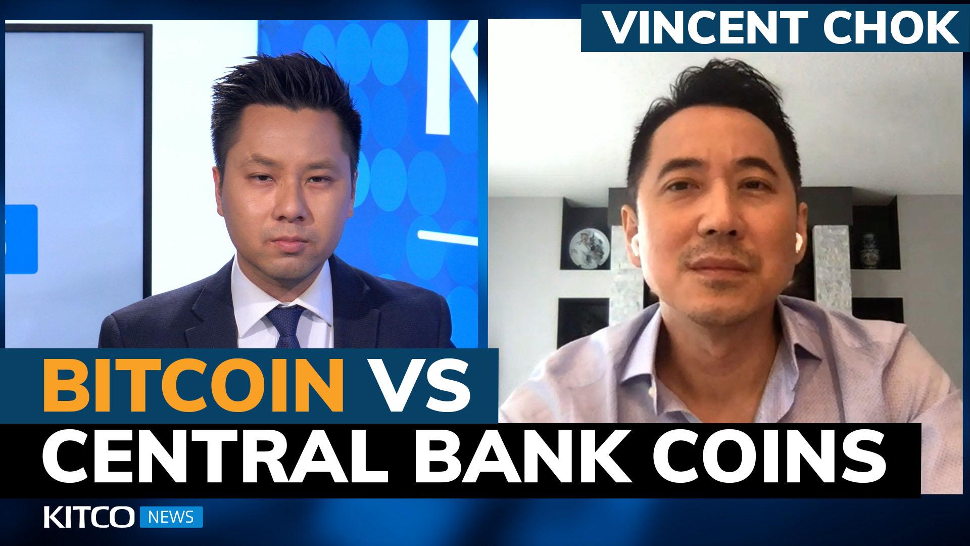 Bitcoin schuift naar dieptepunten van meerdere maanden terwijl China cryptocurrencies probeert te 'verbieden' – Vincent Chuck