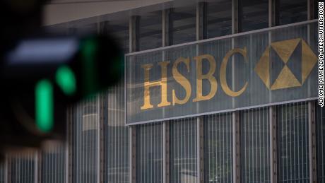 HSBC heeft het moeilijker in China en India
