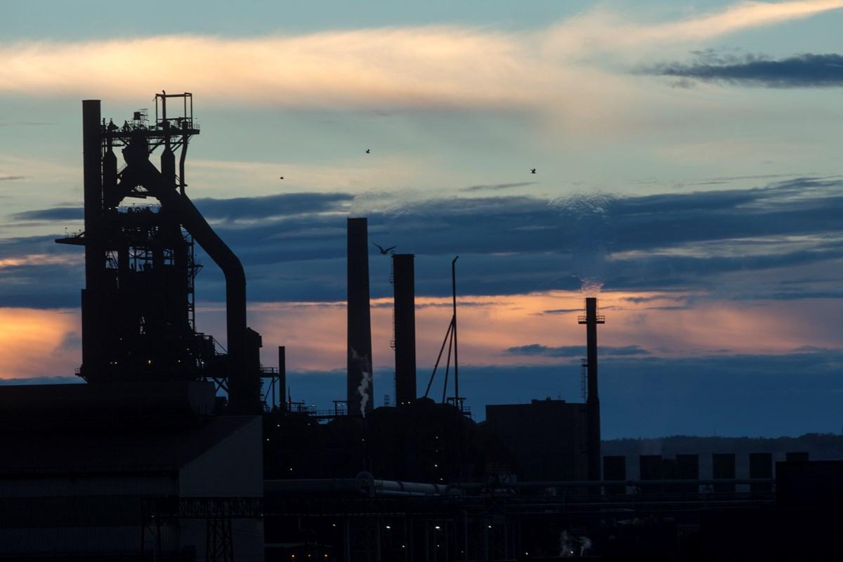 Algoma Steel tekent een fusieovereenkomst met een vermogenswinst van $ 306 miljoen