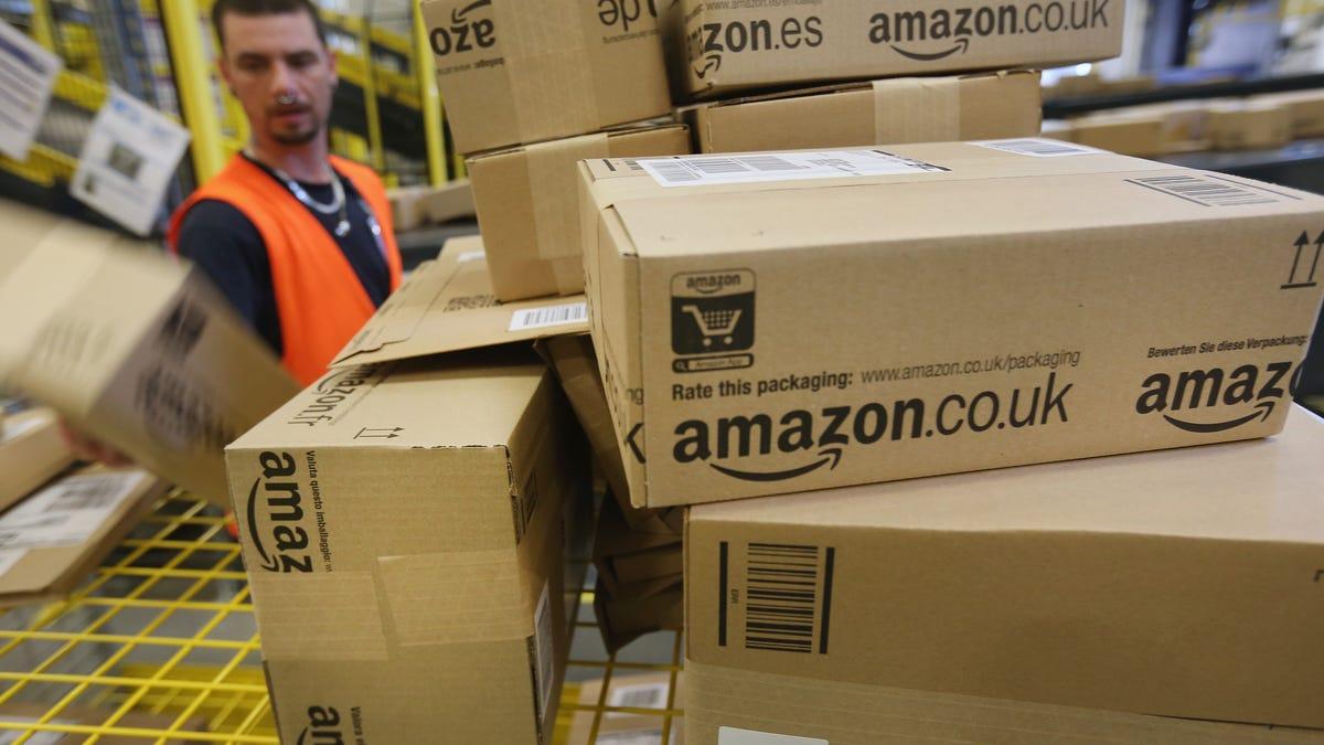 Amazon onthult een nieuw welzijnsprogramma voor werknemers