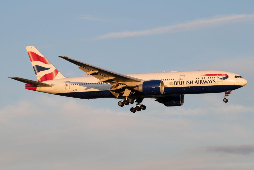 British Airways, Willie Walsh, het inchecken verpest