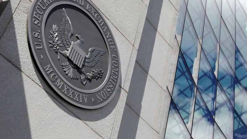De Securities and Exchange Commission klaagt ontwikkelaars van cryptocurrency aan voor een deal van $ 2 miljard