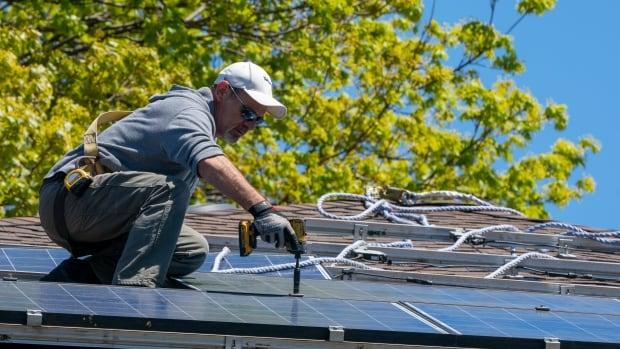 De federale overheid zou tot $ 5.000 betalen als ze uw huis energiezuiniger zou maken