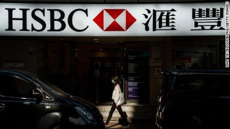 HSBC wil niet in de bitcoin-rage komen