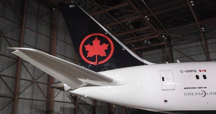 Air Canada betaalde $ 10 miljoen aan COVID-19-bonussen aan topmanagers tijdens de onderhandelingen over het reddingsplan van de regering – Nationaal