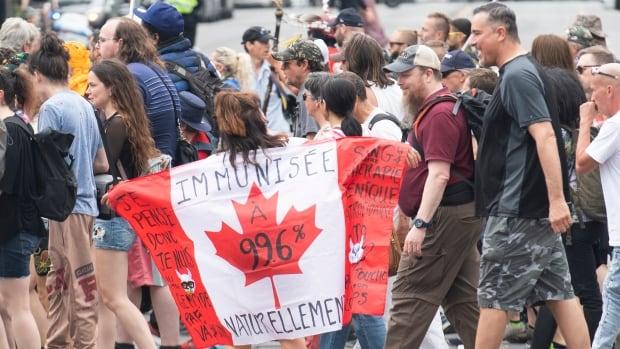 Corona Virus: wat gebeurt er zondag in Canada en de rest van de wereld world