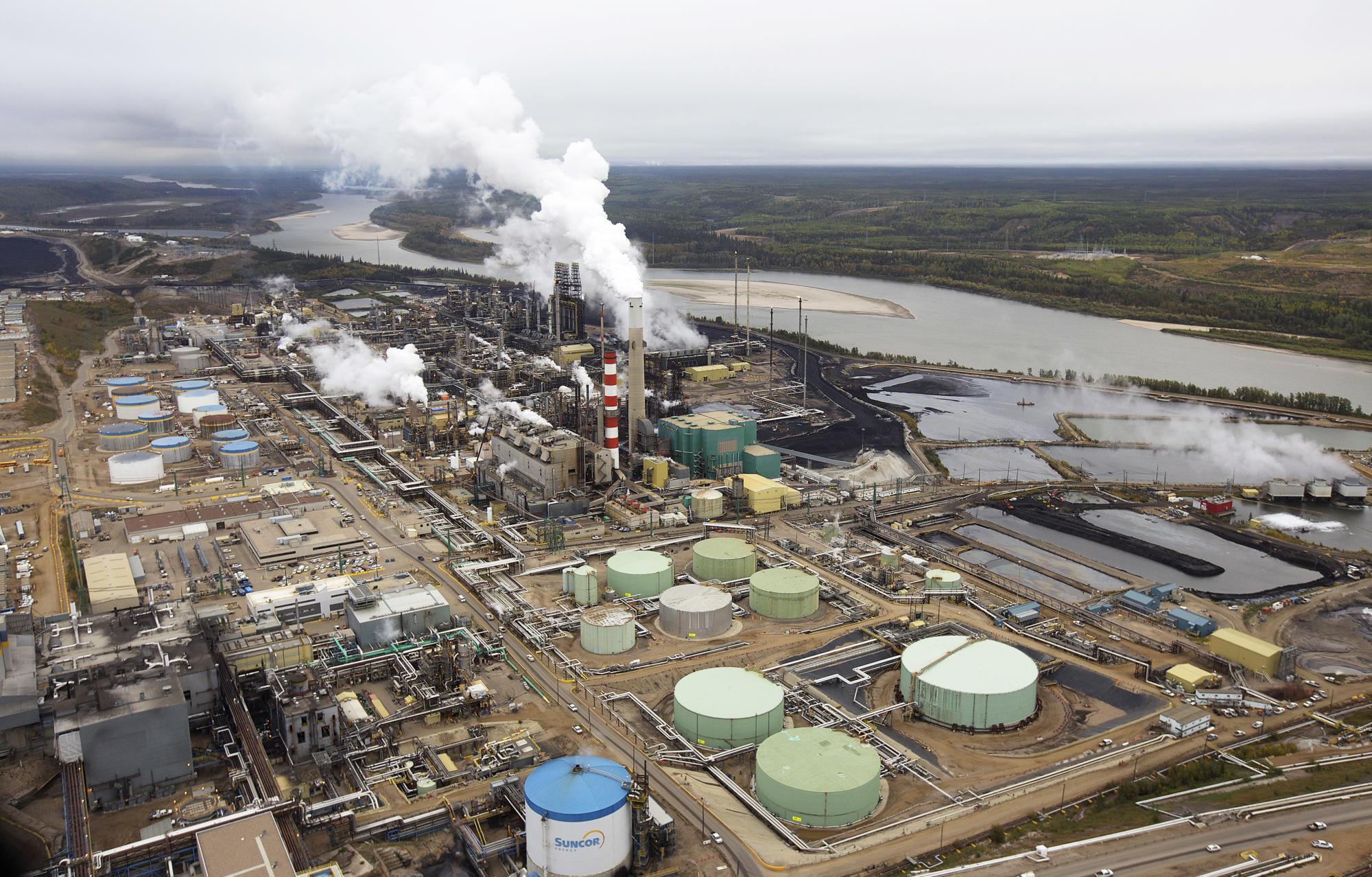 "TC Energy en Pembina Pipeline werken samen aan ""Alberta Carbon Grid""-project"