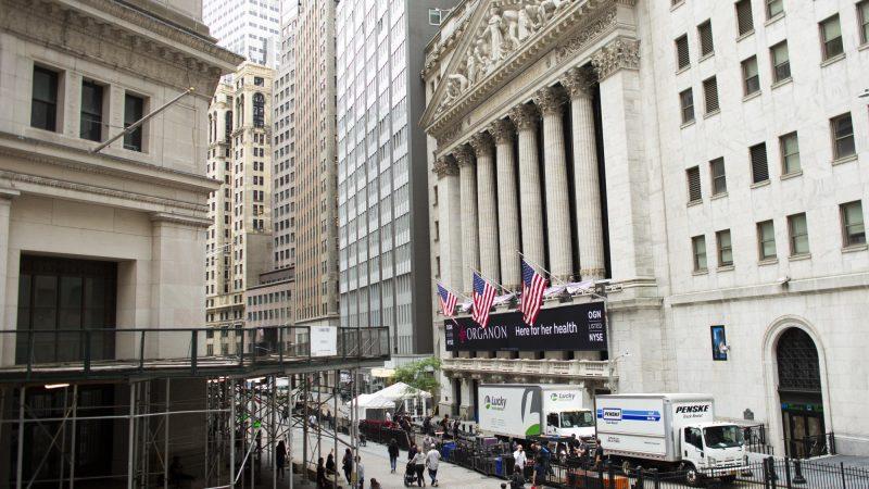 Wall Street valt terwijl variabele COVID-Delta-angst de winst opslokt;  Robinhood streeft naar waardering van $ 35 miljard billion