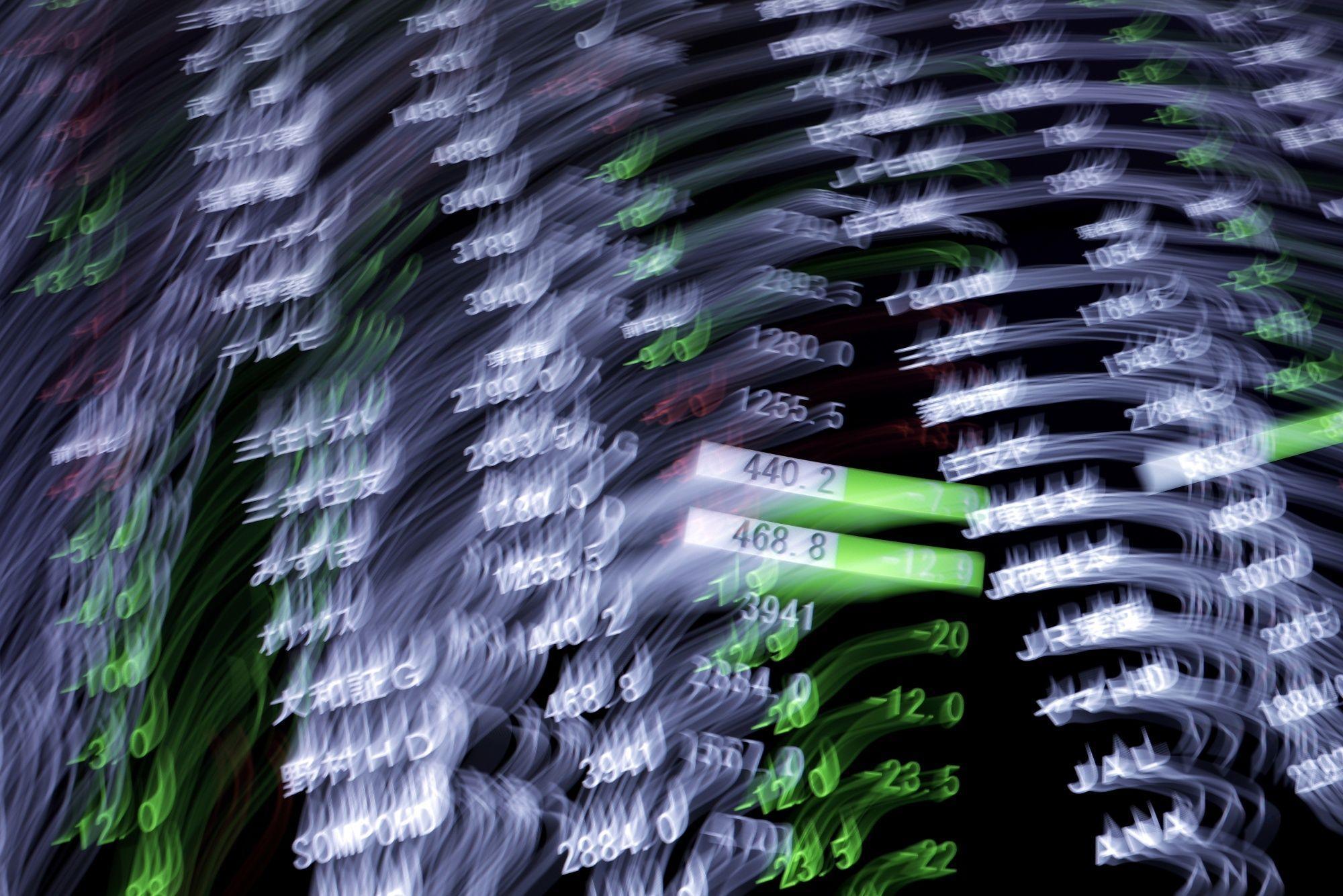 Amerikaanse aandelen herstellen weer naarmate de waarde weer stijgt: markten wikkelen zich in