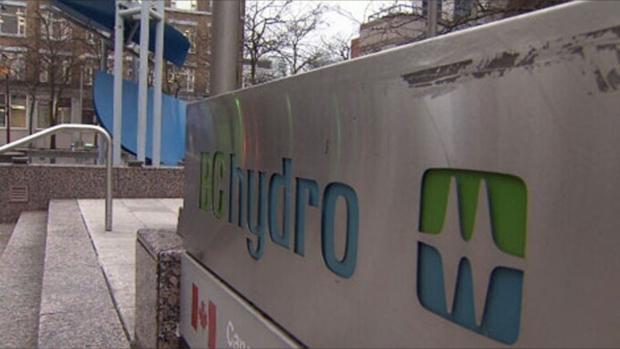 BC Hydro vestigt een nieuw record voor piekvraag per uur in het heetst van de hittegolf