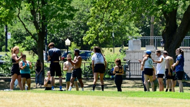 COVID-19 in Quebec: wat u moet weten op woensdag