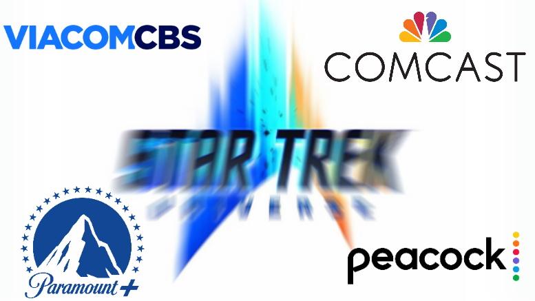 Comcast overweegt te fuseren met ViacomCBS om Mega-Streamer te creëren – TrekMovie.com