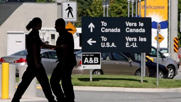 De Canada Border Agency ontwikkelt met spoed biometrische plannen als reactie op COVID-19
