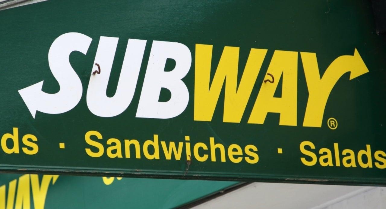 Labstudie beweert dat Subway tonijnsandwiches geen DNA van tonijn bevatten
