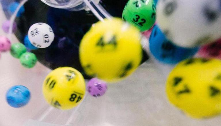 Lotto Max Canada lotnummers voor 8 juni 2021;  winnende resultaten