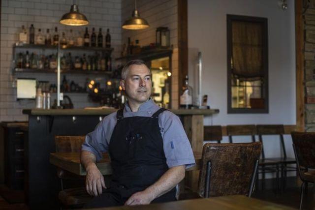 Restaurants worstelen met stijgende voedselkosten, menuprijzen zullen naar verwachting stijgen – zakelijk nieuws
