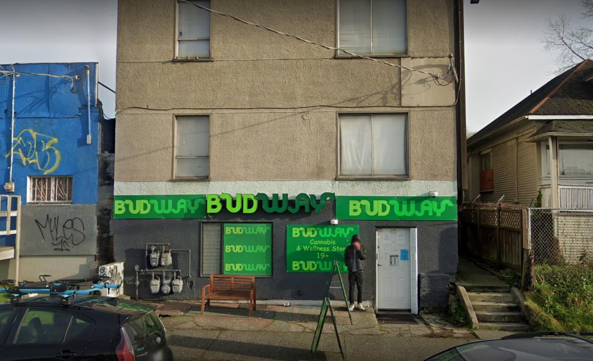 Subway vs Budway: de cannabiswinkel verliest zijn auteursrechtzaak