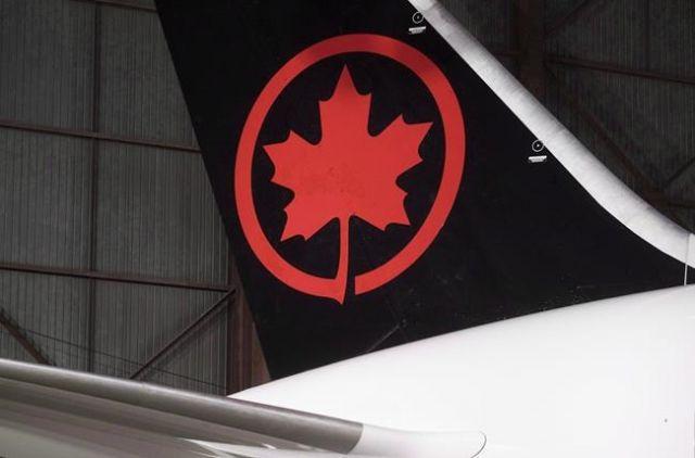 """Teruggave van bonussen van Air Canada veroorzaakt een """"zeldzame"""" verandering in vergoeding: expert – Zakelijk Nieuws"""