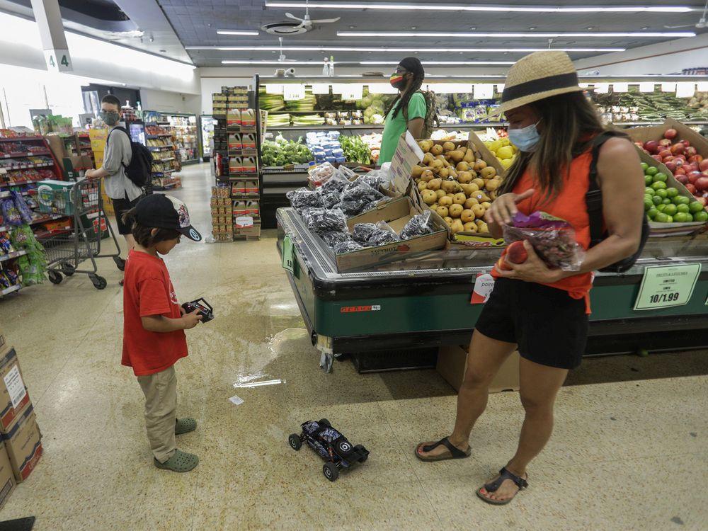 Nieuwe winkelregels worden van kracht