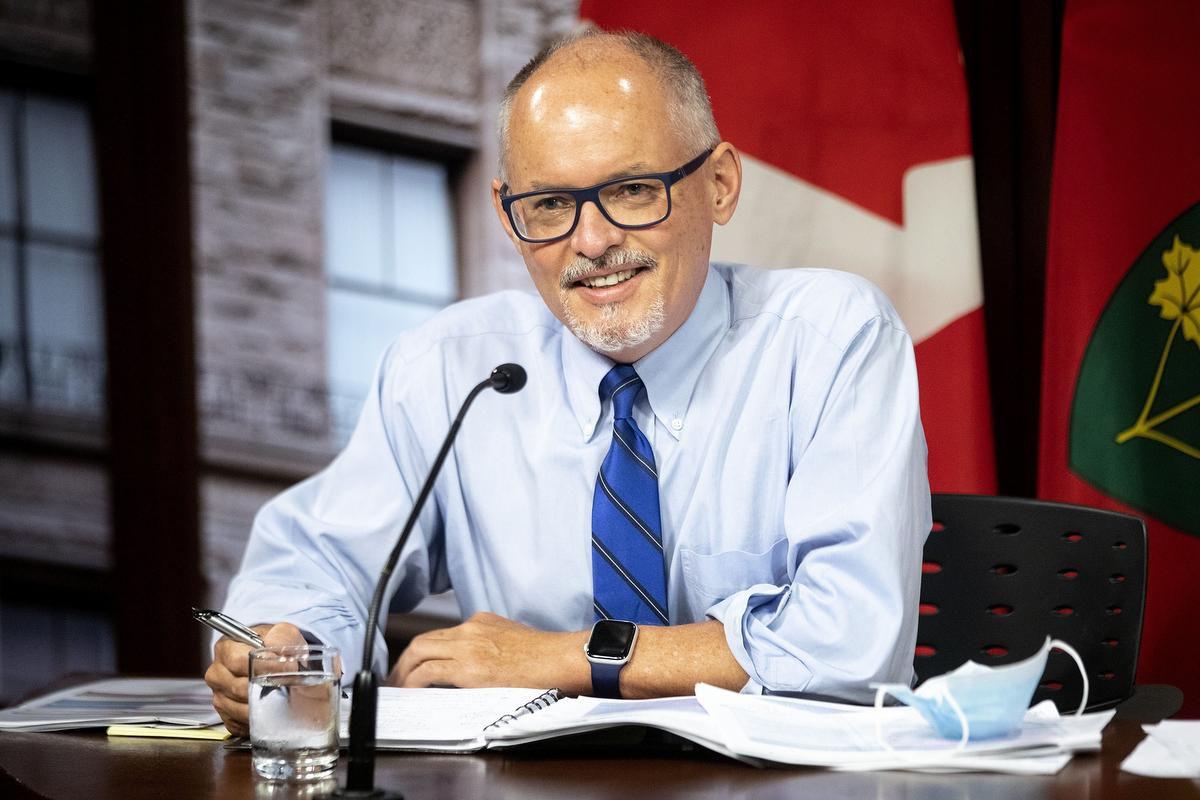 Ontario overweegt stimulansen om COVID-19-vaccins te stimuleren