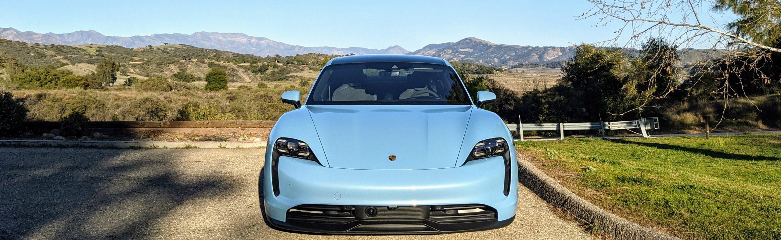 17,7% van de Amerikaanse elektrische Porsche-verkopen, 4,8% van de Amerikaanse Volkswagen-verkopen – onstuimige cijfers voor BMW, Ford, Nissan en Chevrolet