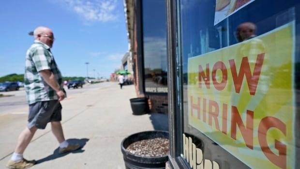 Canada voegde in juni 231.000 banen toe, waardoor het werkloosheidspercentage daalde tot 7,8%.