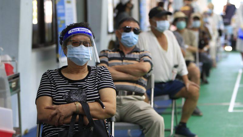 Foxconn en TSMC kopen miljoenen vaccindoses voor Taiwan