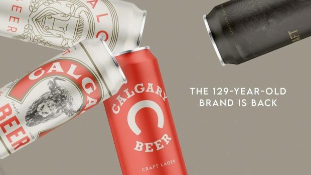 Het beroemde 129 jaar oude Calgary-bier wordt nieuw leven ingeblazen en gerestaureerd door Village Brewery