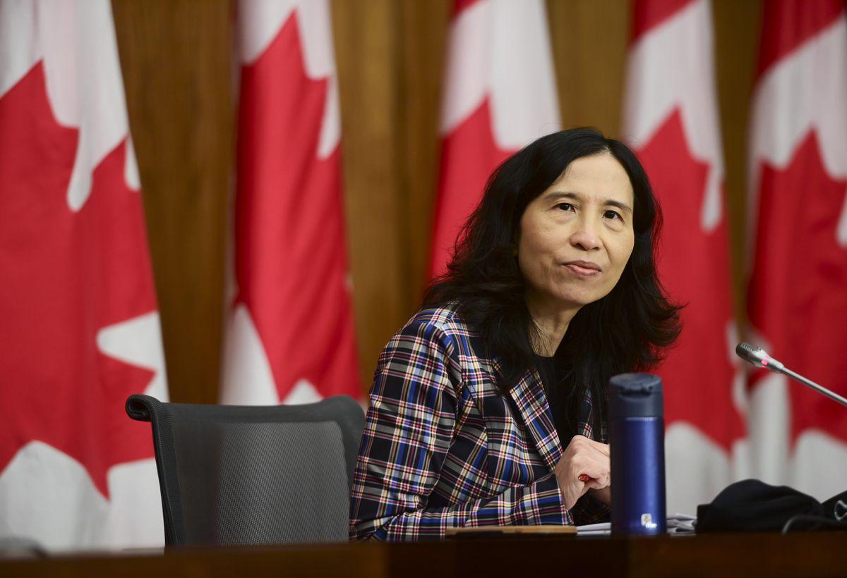 Het venster voor Canada verkleinen om de COVID-19-vaccinatiedoelen te halen die nodig zijn om het ergste van de vierde golf af te wenden