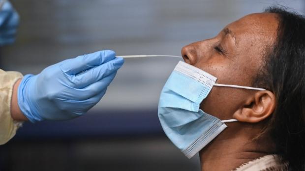 Ontario heeft voor de derde achtereenvolgende dag meer dan 200 gevallen van coronavirus gemeld