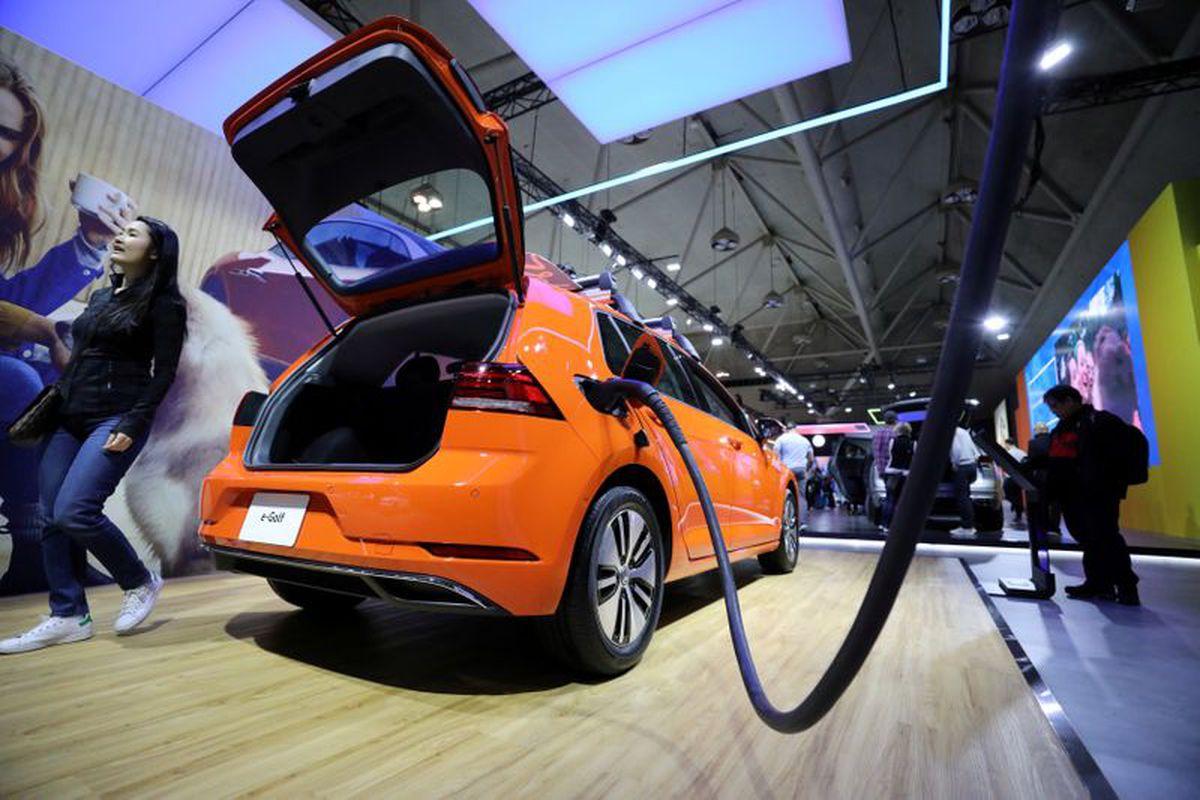 Opinie: het mandaat van de regering voor elektrische voertuigen in 2035 is nep
