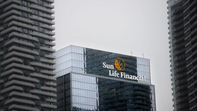 Sun Life laat Canadese werknemers ervoor kiezen om terug te keren naar kantoor