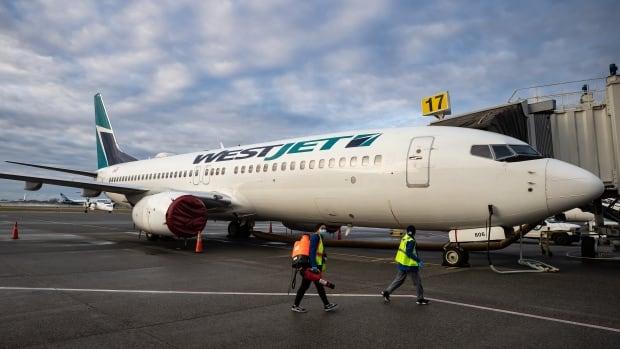 WestJet maakt klanten boos na het weigeren van restituties voor geannuleerde vluchten – opnieuw