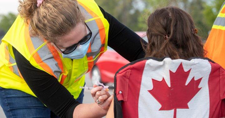 Delta-variant maakt nu 95% van de COVID-19-gevallen in British Columbia uit: ambtenaren