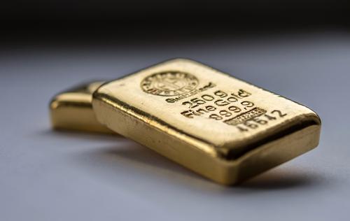 De tactische blootstelling van TD Securities loont na de crash van de goudmarkt