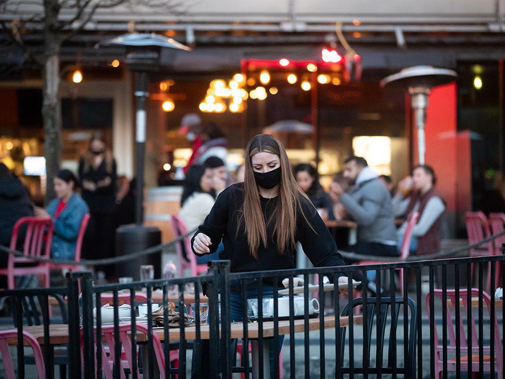 De vaccinpaspoorten van British Columbia zullen naar verwachting geen gevolgen hebben voor reizigers in Alberta