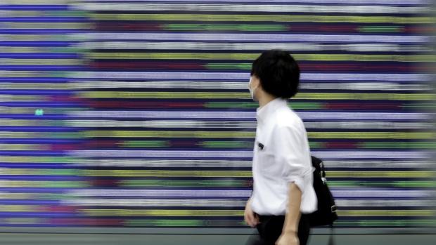 Amerikaanse aandelen dalen door de opmerkingen van Clarida, banenverlies