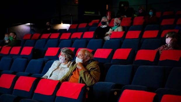 De winstketen van Cineplex verkocht afgelopen kwartaal voor 12 miljoen dollar aan bioscoopkaartjes en verloor meer dan 103 miljoen dollar.