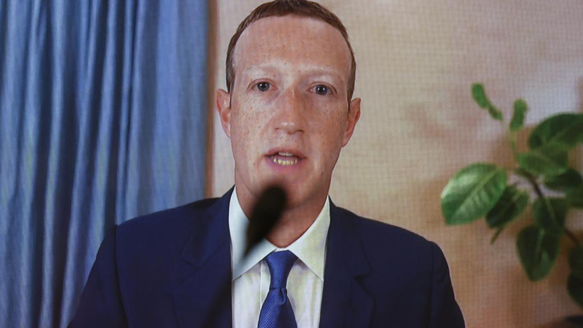 Facebook sluit onderzoek naar politieke advertenties af, onder verwijzing naar Amerikaanse regelgeving