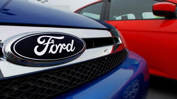 Ford tegenaanvallen in 'Cruise'-geschil met GM |  CTV Nieuws