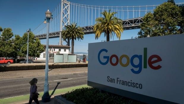 Googlers die ervoor kiezen om thuis te werken, verdienen mogelijk minder dan voorheen
