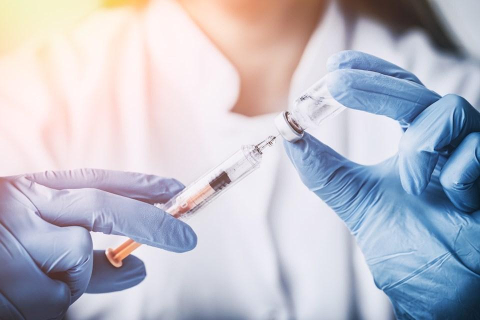 Het raadsel van Guelph's passie voor een vaccin aanpakken