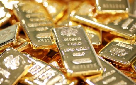 Het vierde kwartaal kan zo goed zijn als goud;  Prijzen naar piek op $ 1900 – Bank of America