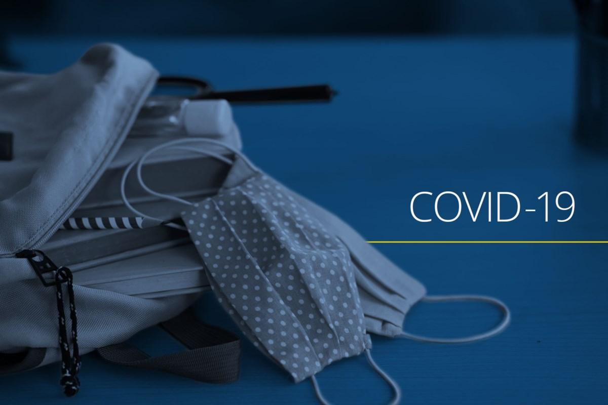 Lijst met mogelijke blootstelling aan COVID-19 voor 14 augustus