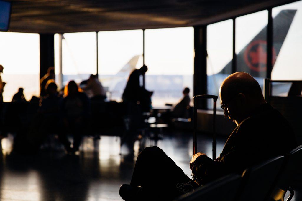 Meer vluchten verbonden met Vancouver Island toegevoegd aan COVID-19 blootstellingslijst