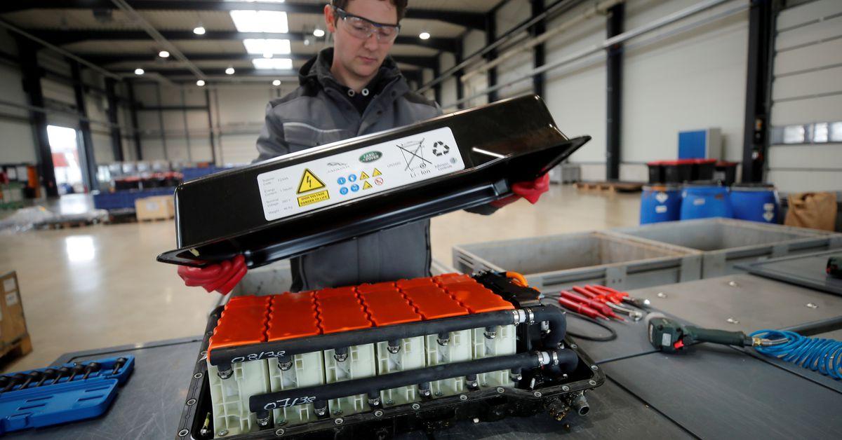 Uitleg: Zijn lithium-ionbatterijen in elektrische voertuigen brandgevaarlijk?