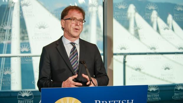 Vancouver Island voegt 27 nieuwe COVID-19-gevallen toe als beperkingen voor Central Okanagan