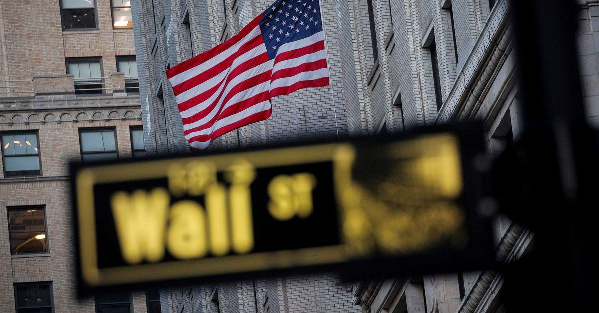 Wall Street wordt volgende week geconfronteerd met een sterke stijging van de Amerikaanse aandelen, de moeilijkste maand op de markt