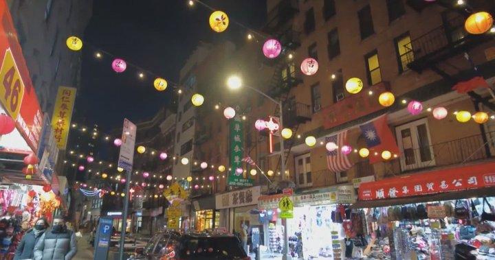 'Het is goed om hoop te hebben': bedrijven bereiden zich voor op Vancouver's eerste 'Light Up Chinatown!'  – NS