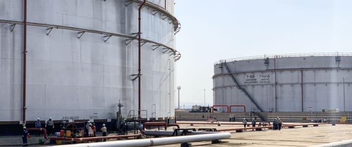 Chinese olie verkopen is een duidelijke boodschap aan de OPEC +